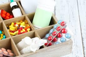 Росздравнадзор заявил об устойчивости системы лекарственного обеспечения в ситуации пандемии