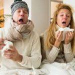 Ученые выявили повышенный риск заражения SARS-Cov-2 от супругов