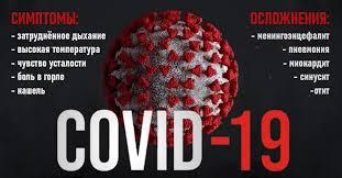 Коронавирус при хронических заболеваниях. Что делать?