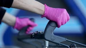 Перчатки для профилактики COVID-19