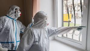 Вирусологи пересмотрели взгляды относительно путей заражения коронавирусом