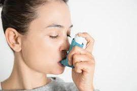 Спасение от самых тяжелых форм астмы найдено