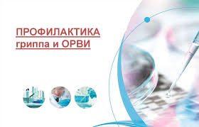 Современные возможности профилактики и лечения острых респираторных заболеваний