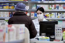 Кабмин одобрил законопроект о штрафах за завышение цен на лекарства в условиях ЧС