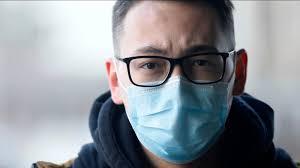 Очки снижают риск заражения коронавирусом