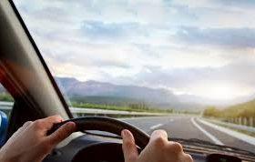 Поездка в автомобиле, по мнению ученых, потенциально небезопасна