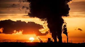 Вирусам выгодно изменение климата