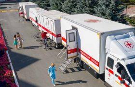 Выездные медосмотры для организаций в Ижевске