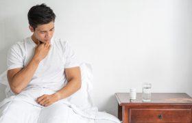 Управление национальной статистики Великобритании сообщило о симптомах, характерных для «британского штамма»