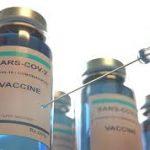 Оксфордская вакцина может замедлять распространение COVID-19