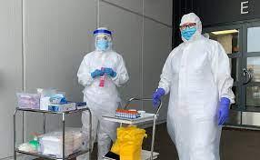 Чехия стала источником новой мутации коронавируса