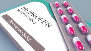 Ибупрофен назван одним из самых проблемных препаратов
