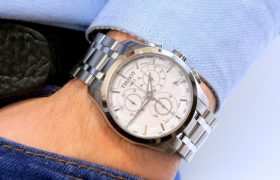 Почему часы Tissot универсальный и при этом эксклюзивный выбор