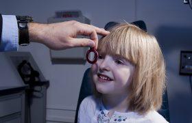 Наиболее распространенные глазные заболевания