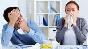 Перенесенные в прошлом сезонные простуды не защищают от SARS-Cov-2