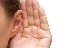До 15% пациентов с COVID-19 сталкиваются с нарушениями слуха