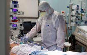 ВОЗ отчиталась о распространении коронавируса в мире
