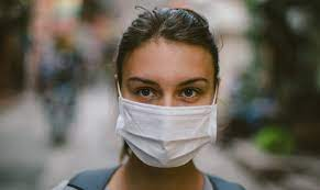 Маски снизили количество случаев тяжелой астмы на 65%