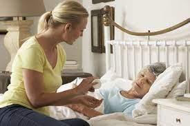 Риск инфекции при потере подвижности