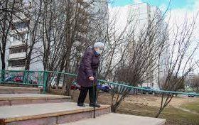 Минздрав сообщил о снижении ожидаемой продолжительности жизни в РФ