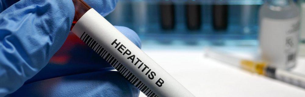 Какие анализы сдавать на гепатит Б