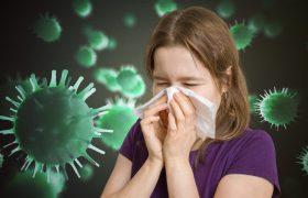 Как сократить время заболевания вирусной инфекцией?