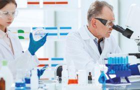 В России создали первую тест-систему для определения вирусной нагрузки SARS-Cov-2