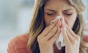 Цинк помогает предотвратить и быстро вылечить простуду