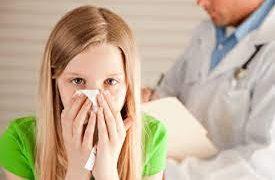 Частые респираторные инфекции у ребенка – норма или повод бить тревогу?