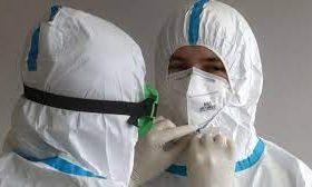 Опасность заражения SARS-Cov-2 для медработников в стационаре выше, чем в ОРИТ