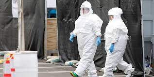 США призвали провести расследование причин пандемии коронавируса при участии Китая
