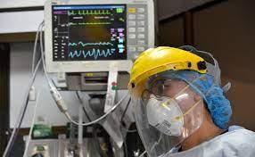 ВОЗ: смертность от COVID может возрасти