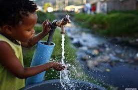 80% водопроводной воды в мире заражено пластиком