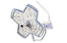 Применение медицинских светильников