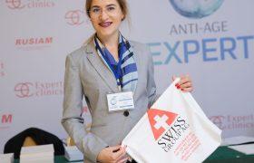 Школа антивозрастной медицины Anti-Age Expert