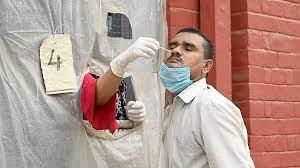 Индийские вирусологи выделили новый штамм коронавируса