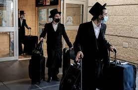 Минздрав Израиля вернул масочный режим