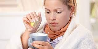 Что нельзя есть при простуде и кашле