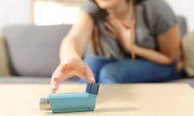 Ученые создали новую вакцину против аллергической астмы