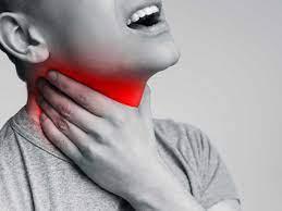 Сезонный диагноз ангина: симптомы