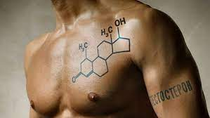 Мужчины с низким уровнем тестостерона в 6 раз чаще умирают от ковида