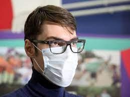 Большинство британцев не хочет снимать маски