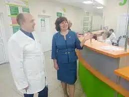 Минздрав создаст единый облик поликлиник