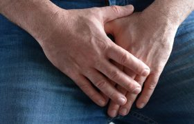 Ученые нашли доказательства влияния SARS-CoV-2 на мужскую репродуктивную систему