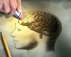 Каждый двадцатый случай деменции выявляется у лиц моложе 65 лет