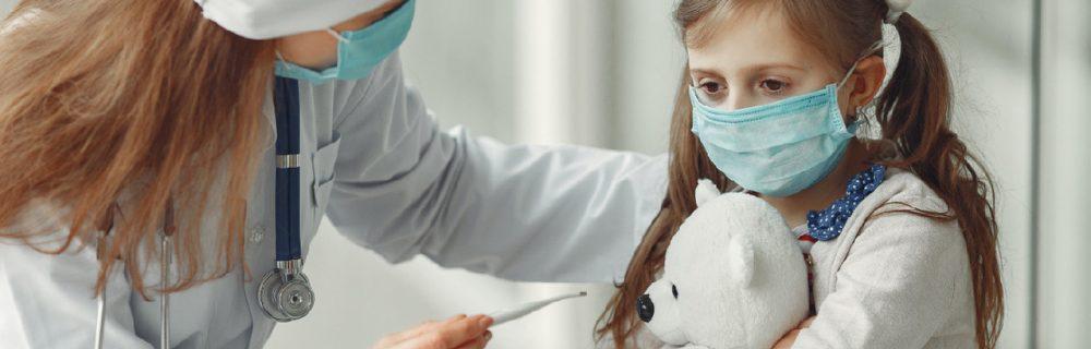 Большинство детей переносит COVID-19 легче гриппа — исследование