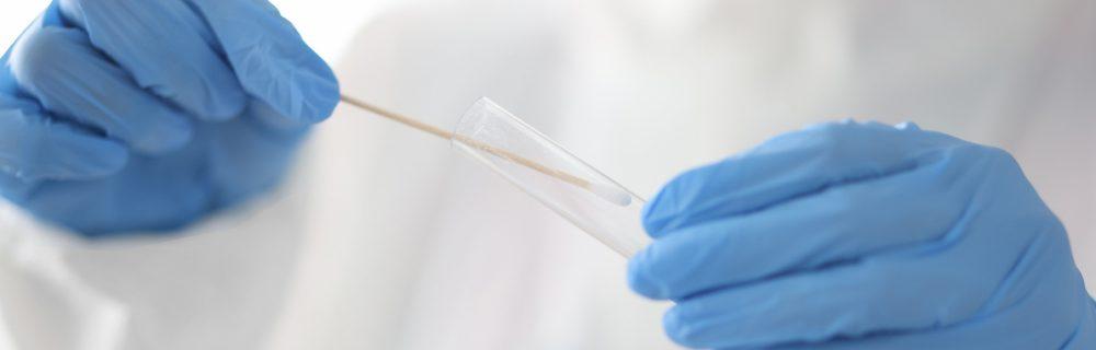 Разработан первый в России тест на COVID-19 без выделения РНК