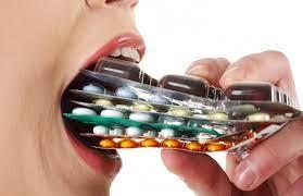 От антибиотиков толстеют и болеют
