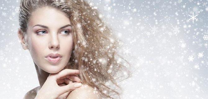 Как защитить волосы от выпадения в зимнее время года