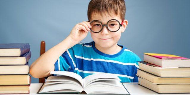Можно ли восстановить зрение школьника в домашних условиях